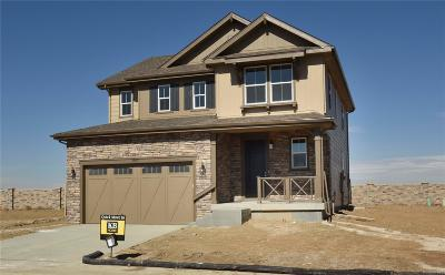 Thornton Single Family Home Active: 15971 Detroit Street