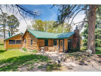 Colorado Springs CO Single Family Home Under Contract: $430,000