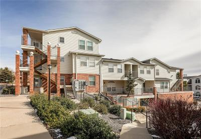Lakewood Condo/Townhouse Under Contract: 1646 South Deframe Street #A1