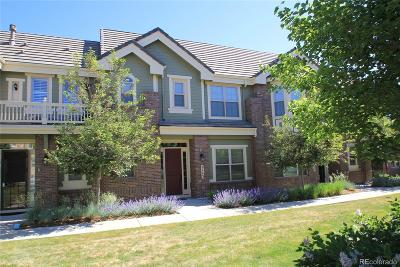 Lone Tree Condo/Townhouse Under Contract: 9143 Mornington Way