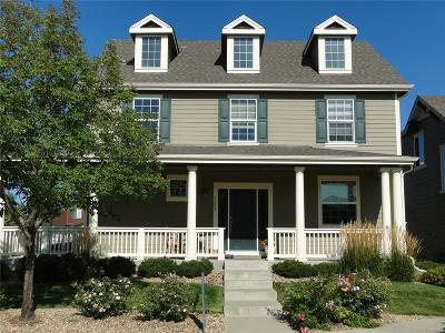 Longmont Single Family Home Under Contract: 1403 Armstrong Drive