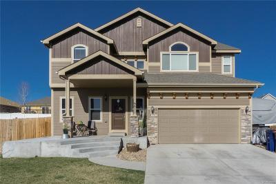 Frederick Single Family Home Active: 9011 Sandpiper Drive