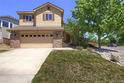 Highlands Ranch Single Family Home Active: 10292 Bentwood Lane