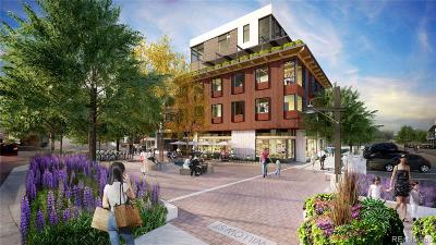 Fort Collins Condo/Townhouse Under Contract: 401 Linden Street #301