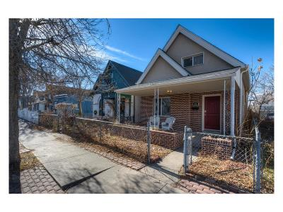 Single Family Home Sold: 251 Galapago Street