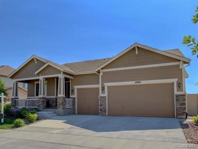 Parker, Franktown Single Family Home Active: 11980 Triple Crown Drive