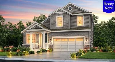 Parker Single Family Home Active: 16246 Lanceleaf Point