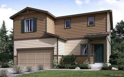 Dacono Single Family Home Active: 1113 Huntington Avenue