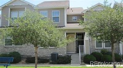 Brighton Condo/Townhouse Active: 217 Blue Bonnet Drive #B