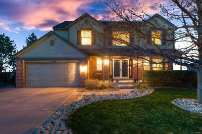Westridge Single Family Home Active: 10114 Spring Water Court