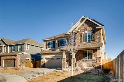 Arvada Single Family Home Active: 11744 West 81st Avenue