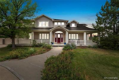 Niwot Single Family Home Active: 7024 Quiet Retreat Court