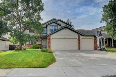 Littleton Single Family Home Sold: 9052 West Chatfield Drive