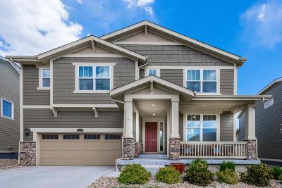 Golden Single Family Home Active: 6154 Flattop Street