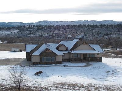 Loveland Single Family Home Active: 9429 Alfalfa Way