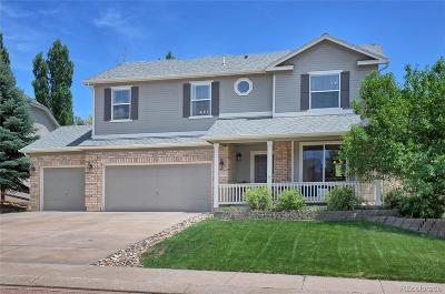 Monument CO Single Family Home Active: $359,900