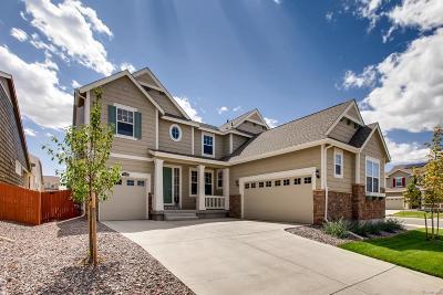 Parker Single Family Home Active: 14710 Munich Avenue