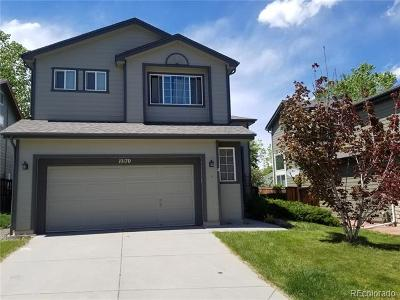 Highlands Ranch Single Family Home Active: 10170 Spotted Owl Avenue