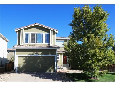 Highlands Ranch CO Single Family Home Active: $379,999