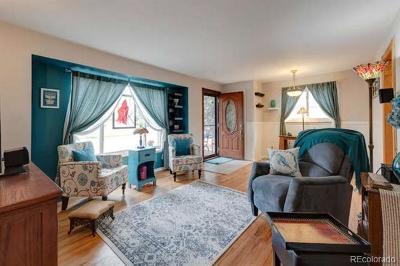 Centennial Single Family Home Active: 6795 South Albion Street
