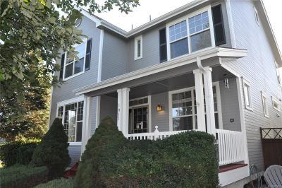 Denver Single Family Home Active: 1917 King Street