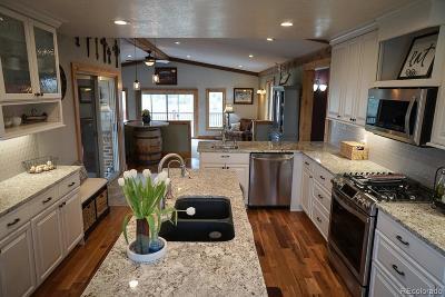 Elbert County Single Family Home Active: 45111 Carpenter Court