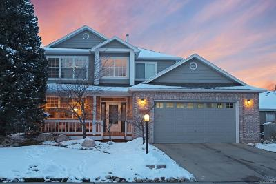 Boulder CO Single Family Home Active: $910,000
