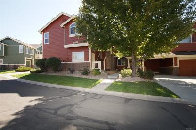 Ironstone, Stroh Ranch Condo/Townhouse Active: 19690 East Mann Creek Drive #B