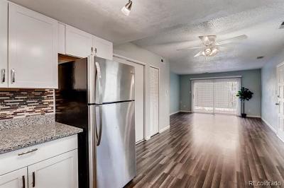 Aurora Rental Active: 12648 East Kansas Place