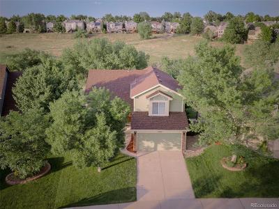 Westridge Single Family Home Under Contract: 10044 Deer Creek Street