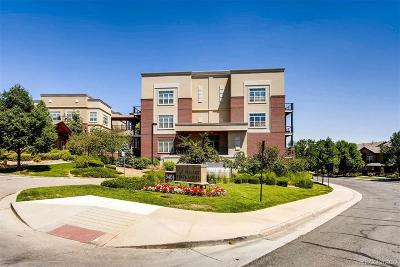 Greenwood Village Condo/Townhouse Active: 5401 South Park Terrace Avenue #202D