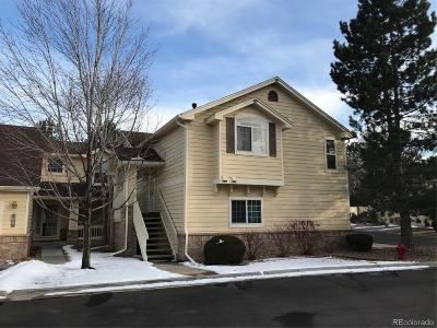 Westminster Condo/Townhouse Under Contract: 9697 Independence Drive