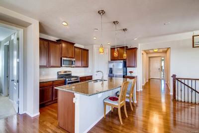 Aurora Single Family Home Active: 22959 East Saratoga Place