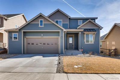 Firestone Single Family Home Active: 12594 Stone Creek Court