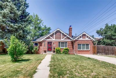 Crestmoor, Crestmoor Park, Hill Top, Hilltop, Hilltop South, Winston Downs Single Family Home Active: 795 Jersey Street