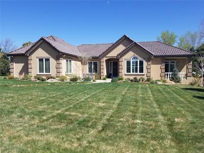 Greenwood Village CO Single Family Home Active: $1,325,000