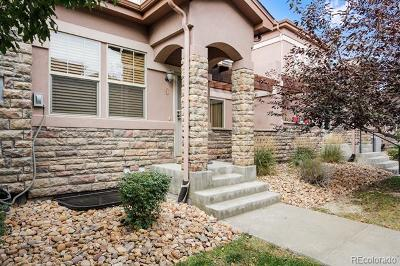 Commerce City Condo/Townhouse Active: 15501 East 112th Avenue #14C
