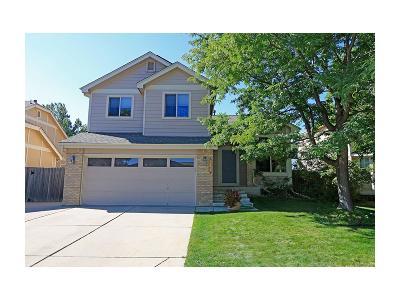 Littleton CO Single Family Home Active: $374,900