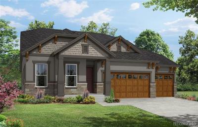 Loveland Single Family Home Active: 926 Mariana Hills Circle