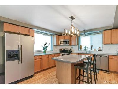 Uptown Condo/Townhouse Active: 720 East 18th Avenue