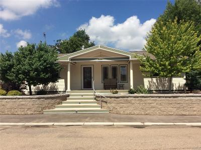 Lafayette Single Family Home Under Contract: 1525 Sagrimore Circle
