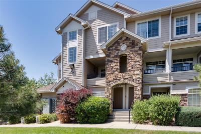 Thornton Condo/Townhouse Active: 12711 Colorado Boulevard #1003J
