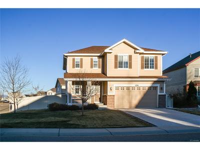Firestone Single Family Home Under Contract: 4901 Shenandoah Avenue