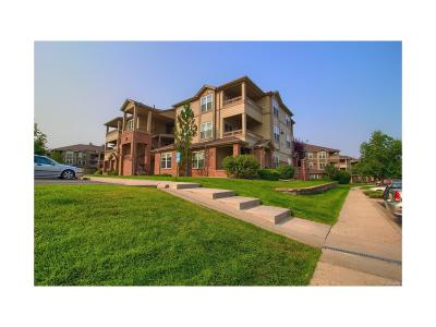 Parker Condo/Townhouse Under Contract: 12820 Ironstone Way #304
