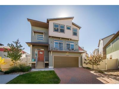 Denver CO Single Family Home Active: $345,000