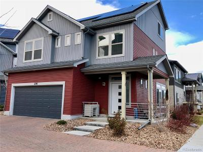 Green Valley Ranch Single Family Home Active: 5141 Andes Street