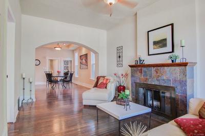 Denver Single Family Home Active: 2938 Glenarm Place