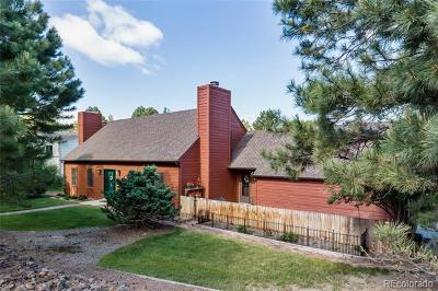 Parker Single Family Home Active: 8004 Capt Meriwether Lewis Drive