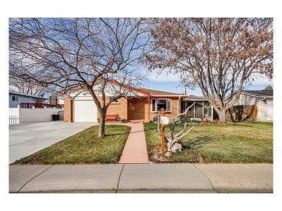 Single Family Home Sold: 5813 Owens Street
