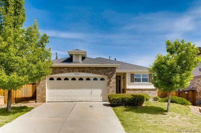 Aurora Single Family Home Active: 24305 East Wagon Trail Avenue